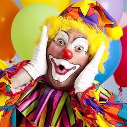 Clown-Huren