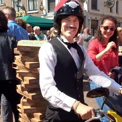 Mario-de-Pizzabakker-Boeken