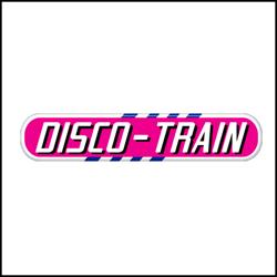 Disco-Train-boeken