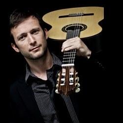 flamenco gitarist edsart boeken