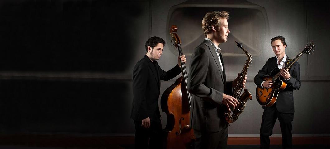 jazz trio three of a kind