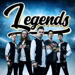 Legends-boeken