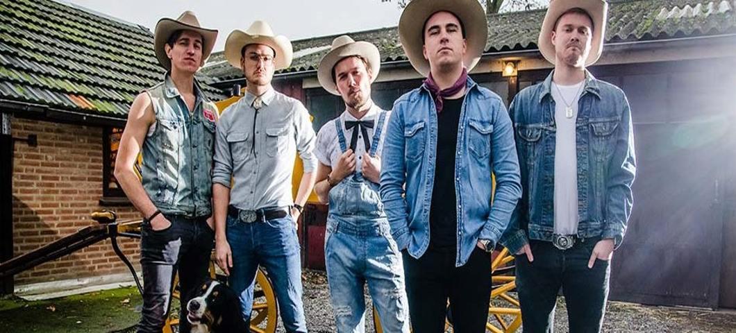 the hillbilly moonshiners bluegrass band boeken