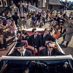 The-Bentleys