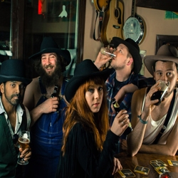 the royal hillbilly club