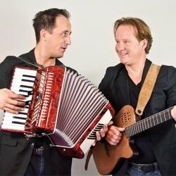 duo the band boeken
