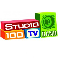 studio 100 tv band boeken