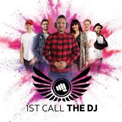 1st call the dj boeken