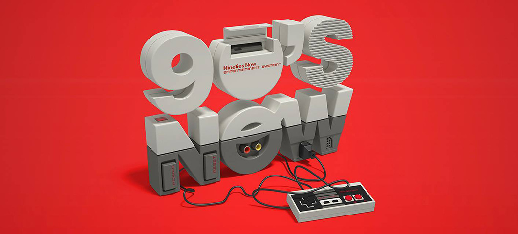 90s-Now