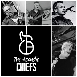 acoustic chiefs boeken