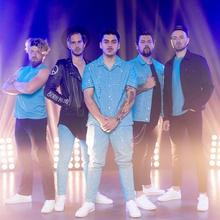 baby blue boeken