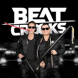 Beatcrooks-boeken