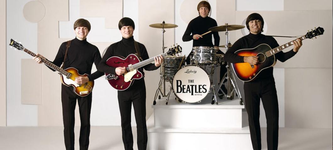Beatles-Revival-Band