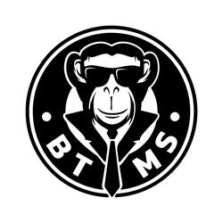 black tie monkey squad boeken