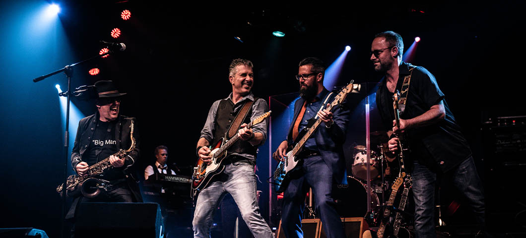 Bruce-Springsteen-Tribute