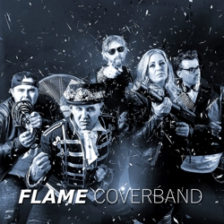 flame coverband boeken