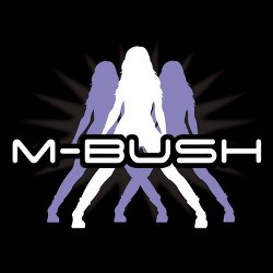 m-bush boeken