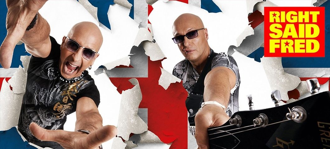 right said fred