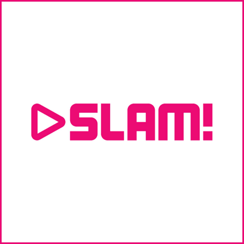 Slam-boeken