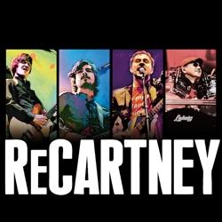the beatles tribute recartney boeken