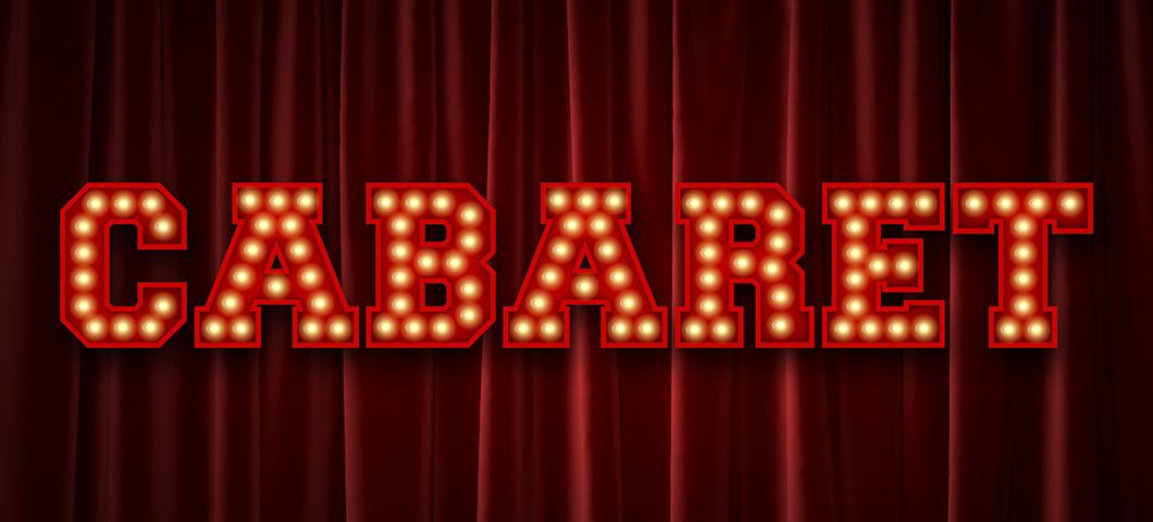 cabaret algemeen