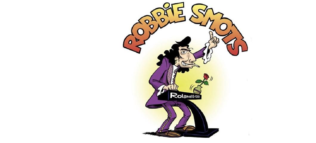 robbie smots