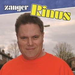 zanger rinus boeken