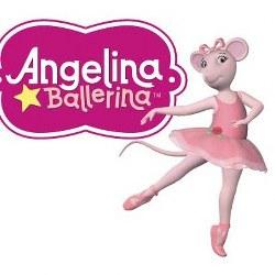 Angelina-Ballerina-boeken