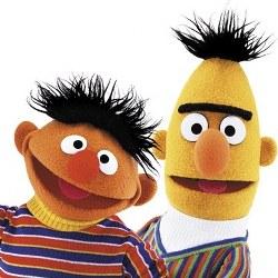 Bert-en-Ernie-Boeken