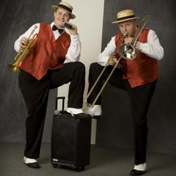 dixie duo swing n roll boeken