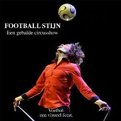 Football-Stijn-boeken