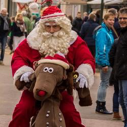 Kerstman-en-Rudolf-Boeken