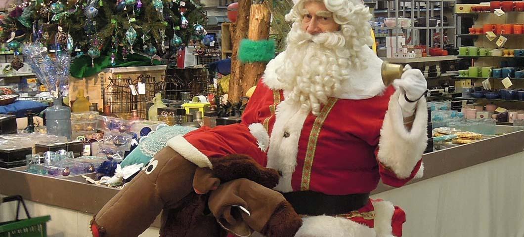 Kerstman-en-Rudolf