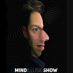 Mind-Illusieshow-Boeken