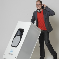 Mobiele DJ Moticu Boeken