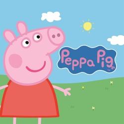 peppa pig boeken