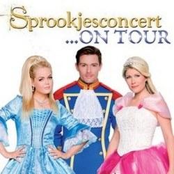 sprookjesconcert on tour