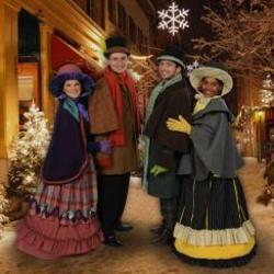 The-Christmas-Carol-Singers-boeken
