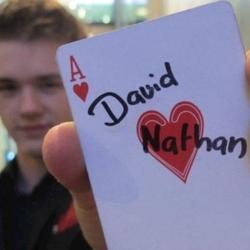 david nathan boeken