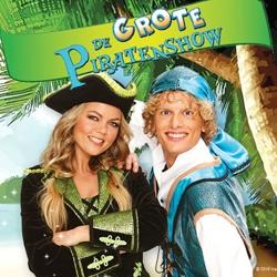 de grote agaat piratenshow boeken