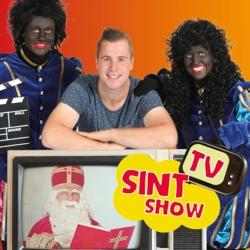 de sint tv show met ricardo boeken