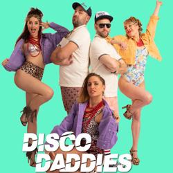 Disco-Daddies-boeken