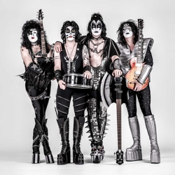 kissterious kiss tribute band boeken