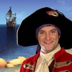 piet piraat boeken