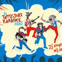 Tante-Joke-Karaoke-band-boeken