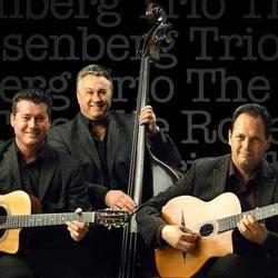 The-Rosenberg-Trio-Boeken