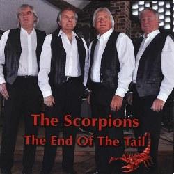 The-Scorpions-boeken