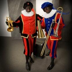 zwarte pieten duo swing n roll boeken