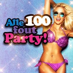 alle 100 fout the party boeken