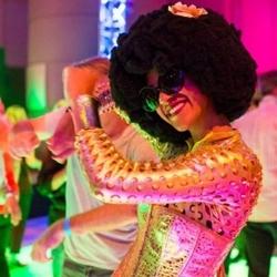 boogie wonderland disco show boeken